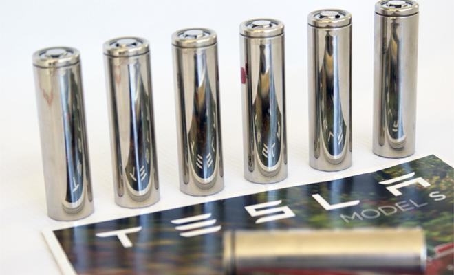 테슬라 원통형 배터리 • 전기차 배터리 시리즈 1편 | EVPOST